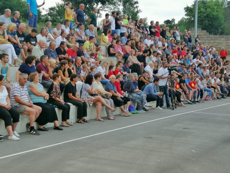 Dan opštine Biskupija 2
