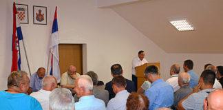 Dan opštine Markušica Svečana sednica