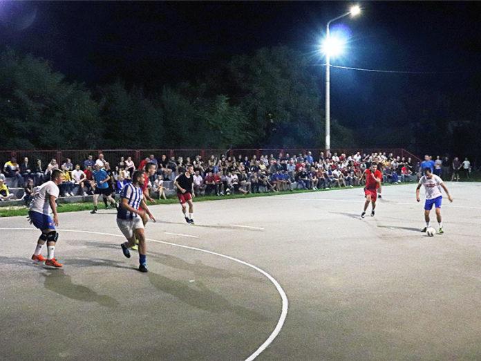 """""""Više od igre"""" Negoslavci 2019 finale"""