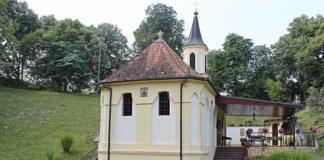 hram Prepodobne Matere Paraskeve