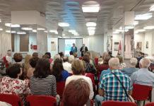 operski koncert u Rijeci publika