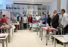 Prvi Sajam knjiga i izdavaštva nacionalnih manjina