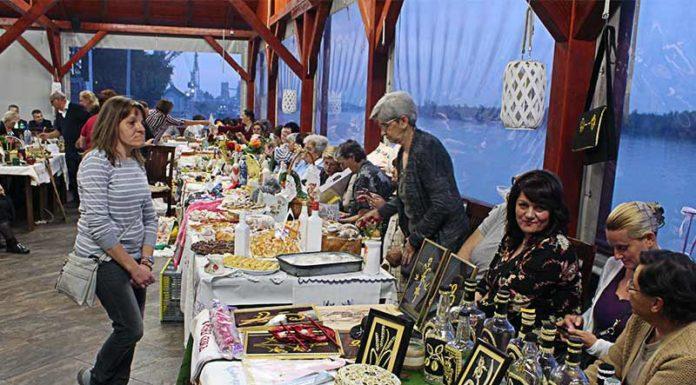 Svetski dan žena sa sela Vukovar