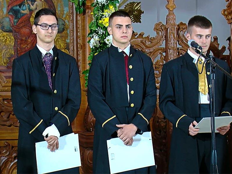 800 godina autokefalnosti Srpske pravoslavne crkve recitatori ekonomska škola vukovar