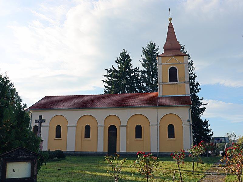 Srpski kulturni centar Slatina
