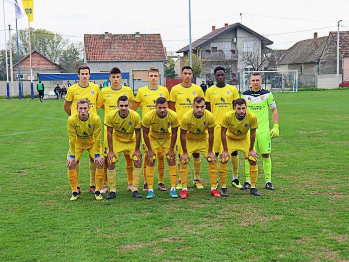BSK Bijelo Brdo Slaven Belupo osmina finala hrvatski kup