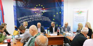 Veće srpske nacionalne manjine vukovar