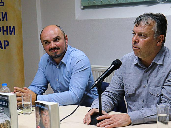 dr Nele Karajlić skc vukovar srđan sekulić
