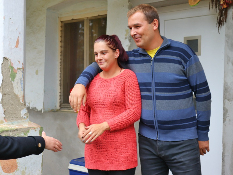 Jovo i Dijana porodica Dragoljević Jagodnjak