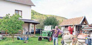 Milorad Lajić Nateka naslovna