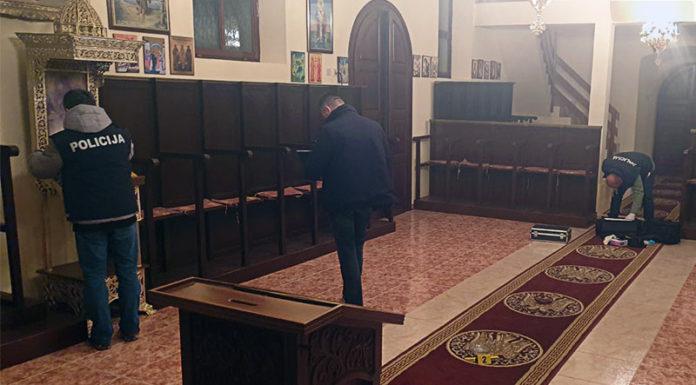 Obijena crkva u Pačetinu naslovna