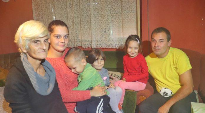 Porodica Dragoljević Jagodnjak naslovna