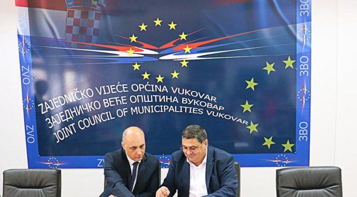 Stara Pazova ZVO Srđan Jeremić Đorđe Radinović