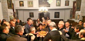 Veće srpske nacionalne manjine Opštine Darda