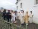 Patrijarh Pavle episkop jovan patrijarh irinej kućanci