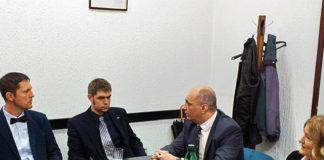 saradnja Srba iz Republike Hrvatske i Hrvata iz Republike Srbije