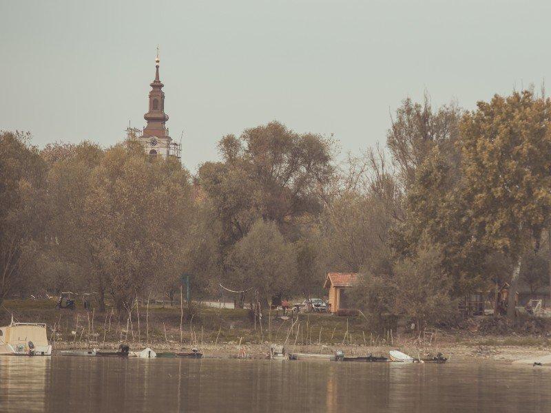 """""""Borovska razglednica"""" Aleksandar Čečavac 2019."""