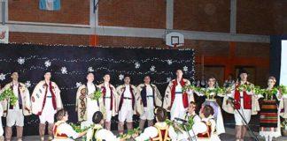 """Festival mladih Vukovar 2019"" mostovi prijateljstva"