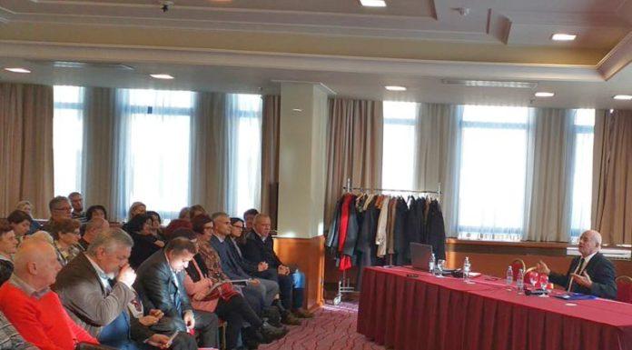 Savet za nacionalne manjine Republike Hrvatske