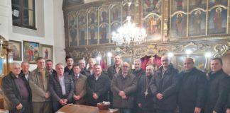 Veće srpske nacionalne manjine opštine Kneževi Vinogradi