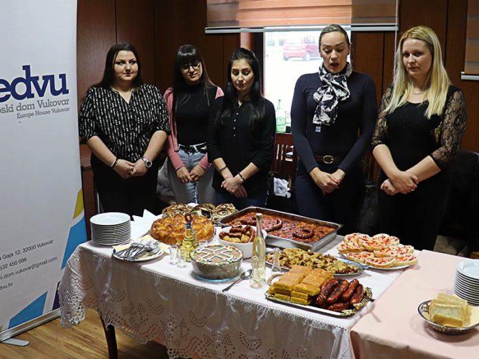 Projekat prekogranične saradnje zvo srpska nacionalna kuhinja