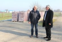 """Toza Marković"" donacija crepova trpinja miroslav palić milan šapić"