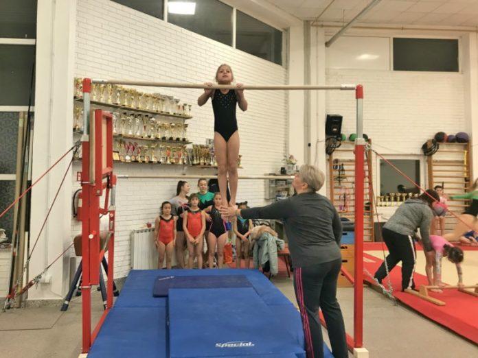 Gimnastički klub Vukovar