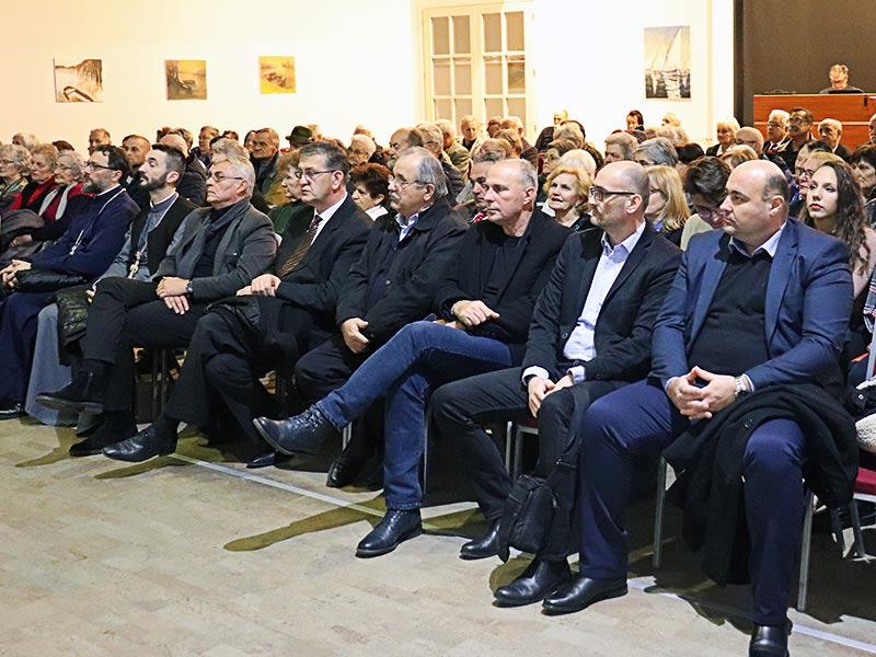 Prosvjeta Vukovar Božić publika