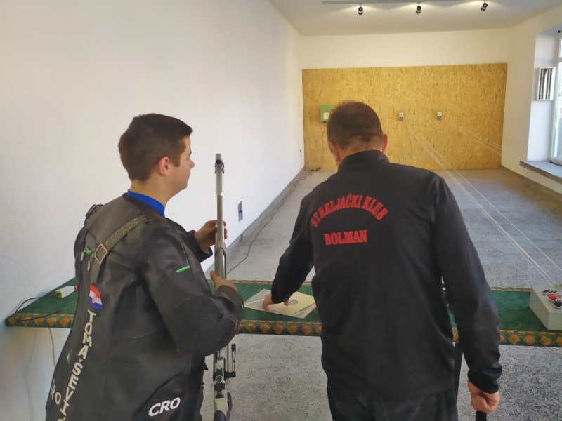 Tomaševići Bolman streljana streljaštvo