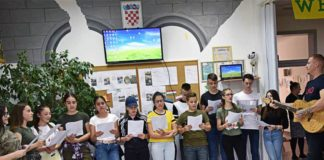 "Osnovna škola ""Bršadin"" erasmus plus"