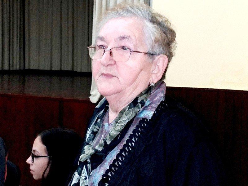 Udruženje žena iz Trpinje Marija Opačić