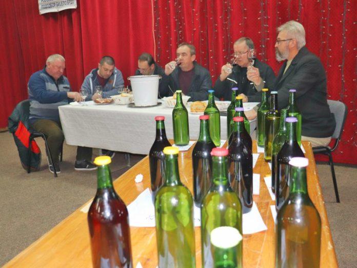 Vino Bijelo Brdo naslovna Degustacija bjelobrdskih vina