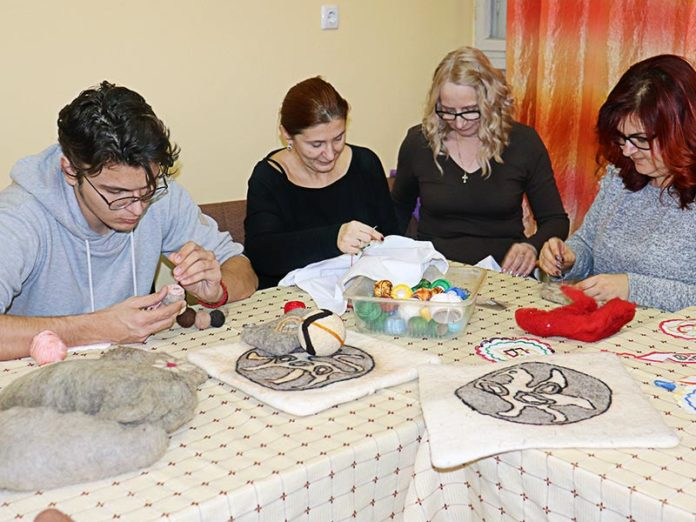 etno sekcija kud sloga vukovar