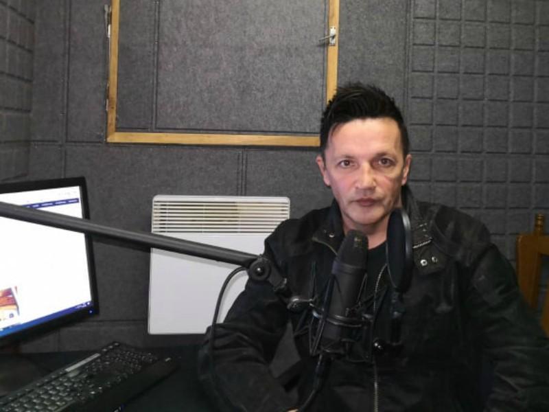 Lokalne radio stanice Radio Banska Kosa Zoran Popović