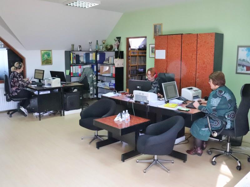 Lokalne radio stanice Radio Borovo