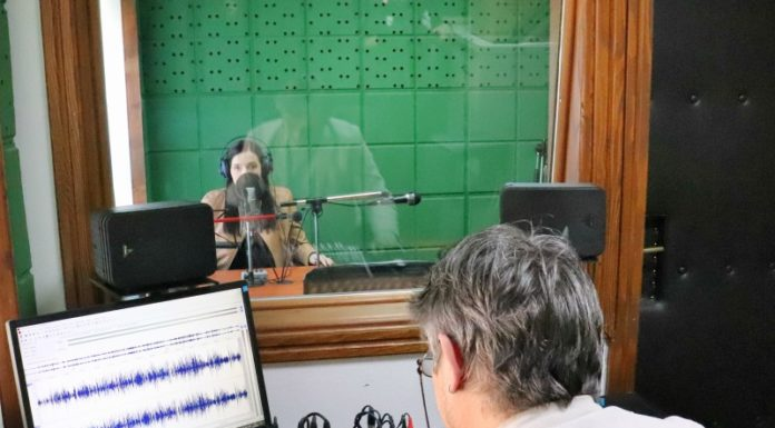 Lokalne radio stanice Radio Dunav Vukovar