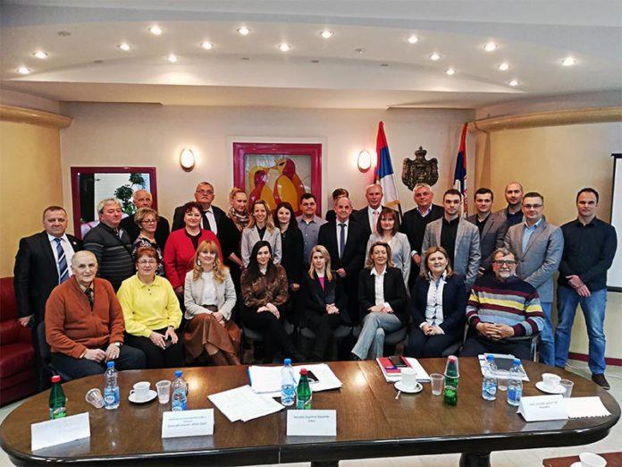 Nacionalne manjine prekogranična saradnja koordinacija veća nacionalnih manjina vsž