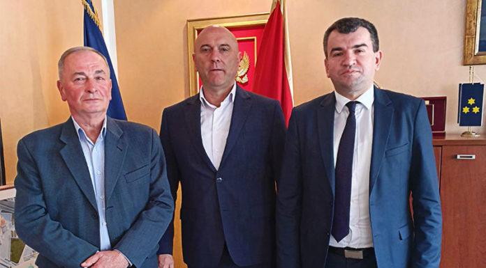 Pakrac Budva Milan Kozlović Marko Carević Nikola Ivanović