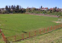 lokalni fudbal korona vuteks