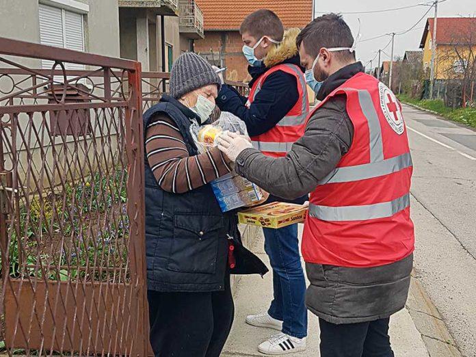 volonteri zvo zoran čanji jovan vlaović