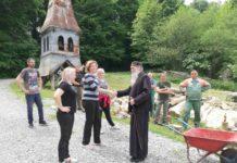 VSNM Opštine Negoslavci manastir svete ane dragana jeckov episkop jovan