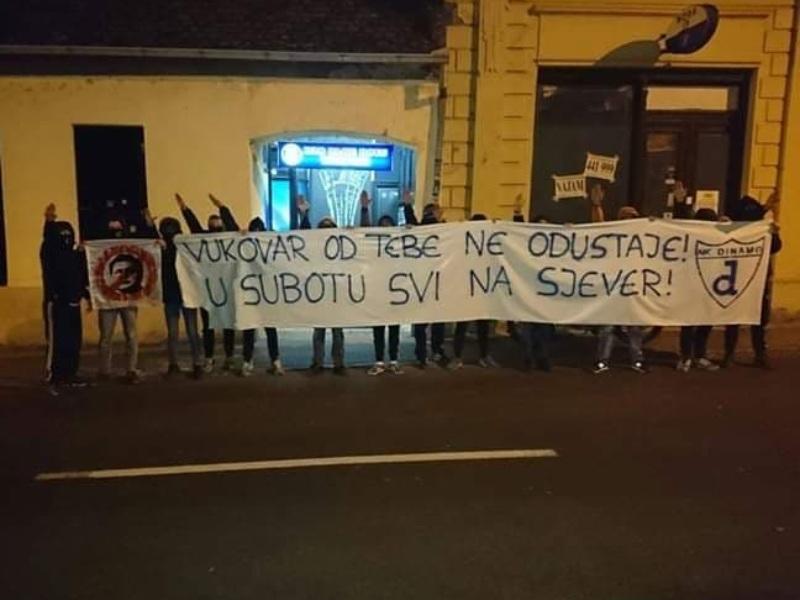 Bed blu bojs Vukovar