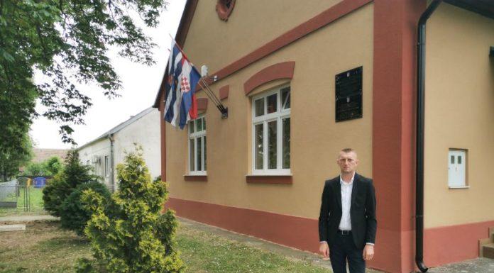 Opština Šodolovci Dragan Zorić