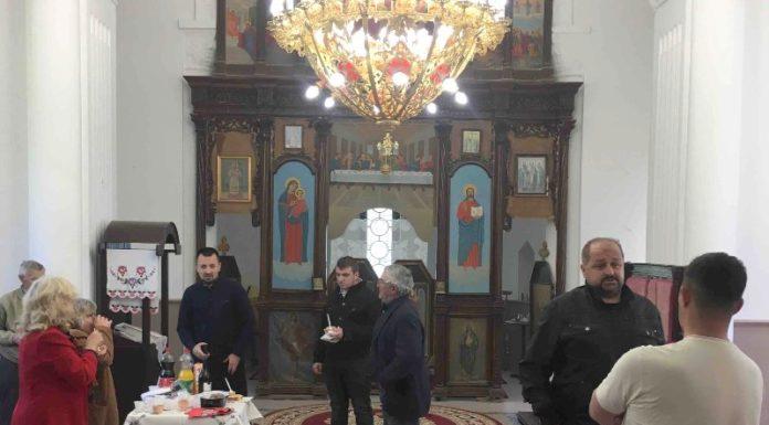 kneževo 90 godina hrama hramovna slava