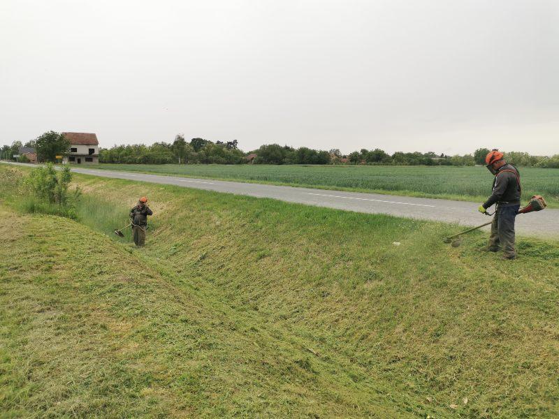 Opština Šodolovci palača komunalno društvo