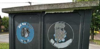 mural bed blu bojs vukovar