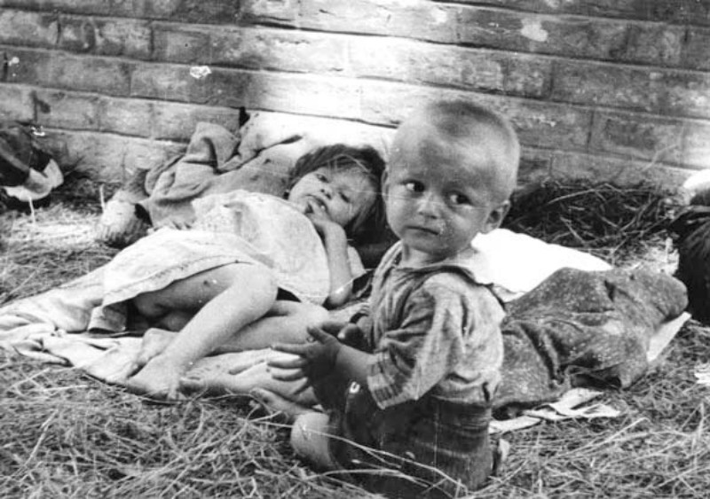 Dečiji logor Sisak jusp jasenovac Milan Bižić
