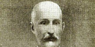 Konstantin Vučković splitski Srbi