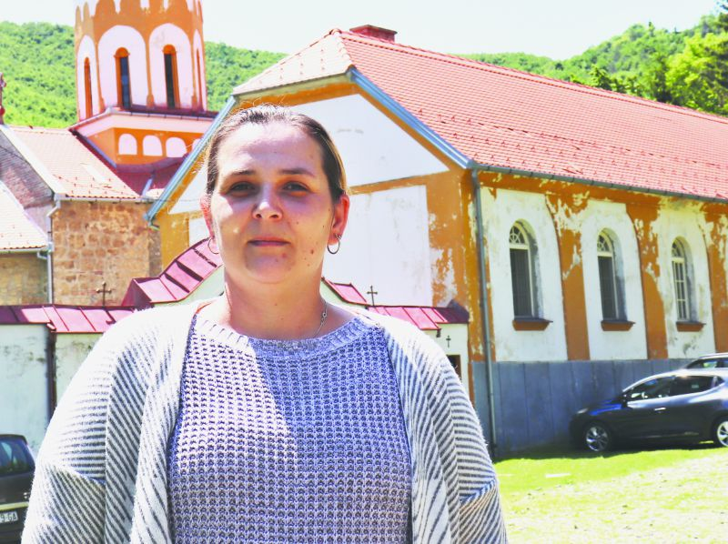 Ljubica Jovanović Orahovica porodični biznis
