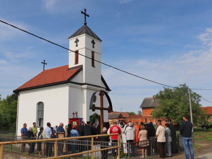 Poljane crkva naslovna